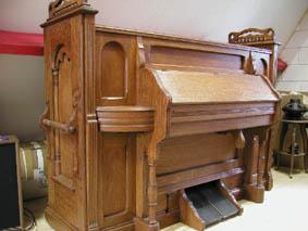 Organ For Sale >> Gregorian3800